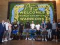 Голден Стэйт продолжит чемпионскую вечеринку в Лас-Вегасе