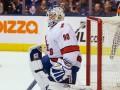 Чудо дня: 42-летний водитель комбайна спас команду от поражения в матче НХЛ