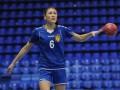 Украинская гандболистка подтвердила желание стать россиянкой
