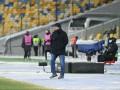 Луческу рассказал, чего не хватило Динамо в матче с Брюгге