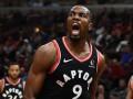 Шикарная комбинация Торонто с победным трехочковым броском - лучший момент дня в НБА