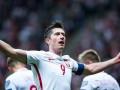 Польша - Румыния 3:1 видео голов и обзор матча отбора на ЧМ-2018
