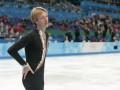 Евгений Плющенко официально заявил про завершение карьеры