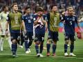 ЧМ-2018: Японские футболисты убрали раздевалку и оставили записку на русском языке