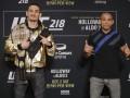 UFC 218: анонс боя Холлоуэй – Альдо