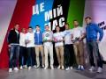 Фотогалерея: Орудие труда. Лидеры сборной Украины получили именные бутсы к Евро-2012