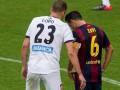 Испанская федерация футбола подозревает Барселону и Депортиво в сговоре