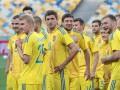 Шевченко огласил состав сборной Украины на матчи с Сербией и Люксембургом