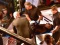 Американский боец ММА скончался после нокаута в поединке