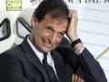 Официально: Массимо Аллегри остается в Милане