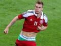Игрока сборной Дании оштрафовали на 100 тысяч евро и дисквалифицировали за рекламу на трусах