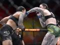 Нуньес уничтожила Андерсон в первом раунде на UFC 259