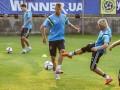Полузащитник сборной Беларуси не советует Ярмоленко переходить в Барселону
