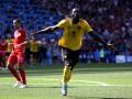 ЧМ-2018: Форвард сборной Бельгии может пропустить матч против Англии