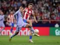 Атлетико — Барселона 2:0 видео голов и обзор матча чемпионата Испании