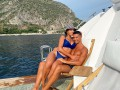 Роналду и Джорджина подогрели слухи о помолвке