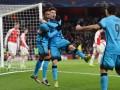 Двойной выстрел Месси: Как Барселона обыграла Арсенал