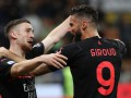 Милан выдал лучший старт в чемпионате Италии за последние 67 лет
