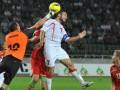Тренер Беларуси: Шансы на выход после первого матча стали минимальными