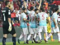 Косово - Турция 1:4 видео голов и обзор матча отбора на ЧМ-2018