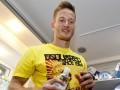 Защитник Днепра: Хотел, чтобы на жеребьевке Лиги Европы нам попался Слован