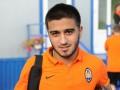Испанский клуб интересуется экс-полузащитником Шахтера U-19
