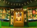 Музей Пеле может переехать в Киев на НСК Олимпийский