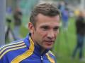 Шевченко инициировал мобилизацию украинских фанов  на Донбасс Арене во время Евро-2012
