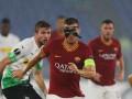 Джеко - о пенальти в ворота Ромы: Такие ошибки недопустимым на этом уровне