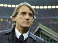 Манчини взял на себя вину за вылет из Лиги Европы