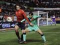 Снова облом: Реал шокирует поражением от Хетафе, Месси обыгрывает Осасуну