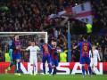 Уже более 200 тысяч человек требуют переиграть матч Барселона - ПСЖ