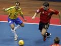 Испания и Бразилия сыграют в финале футзального ЧМ-2012