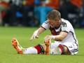 Швайнштайгер надеется обыграть Бразилию в основное время