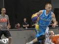 Украина обыграла Хорватию на групповом этапе ЧМ по баскетболу