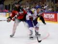 ЧМ по хоккею: Канада закинула 10 шайб Южной Корее, Россия разгромила Австрию