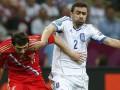 Игрок сборной Греции: Мы не боимся сборную Германии