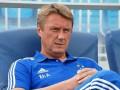 Хацкевич: Я еще не принял решение по поводу работы со сборной Беларуси