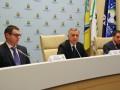 Попов: Мне бы не хотелось говорить, что ФФУ хочет уничтожить Карпаты