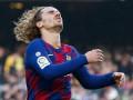 Гризманн пропустит оставшиеся два матча Барселоны в Ла Лиге