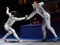 Фехтование: Кривицкая и Стаценко остановились в шаге от медали ЧЕ
