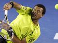 Тсонга составит Федереру компанию в полуфинале Australian Open