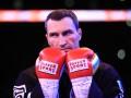 Катмен Кличко: Думаю, Владимир захочет провести реванш с Фьюри