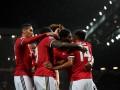 Манчестер Юнайтед – Базель 3:0 видео голов и обзор матча Лиги чемпионов