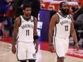 НБА: Бруклин обыграл Детройт, Атланта разгромила Сакраменто