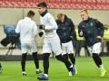 Словакия - Украина: Команды определились с комплектами форм на матч Лиги наций