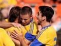 Беспощадно. Молодежная сборная Украины учинила разгром шведам