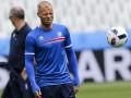 Гудьонсен: Подобные игры для нас входят в историю исландского футбола
