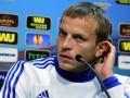 Гусев не попал в заявку Динамо на сезон-2016/17