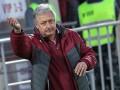 Тренер российского клуба не хочет играть с украинскими командами из-за